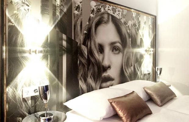 фото Arthotel ANA Katharina (ex. Hotel Alexander Wien) изображение №6