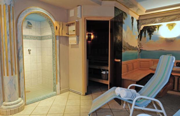фотографии отеля Staonerhof изображение №11