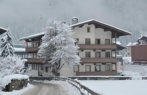 фотографии отеля Monika изображение №27