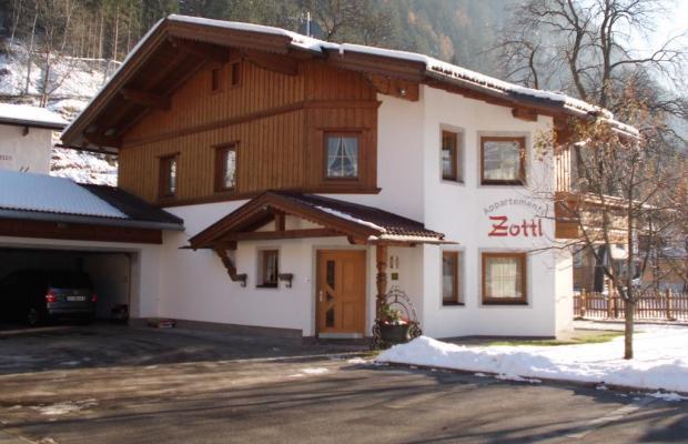 фотографии отеля Zottl изображение №7