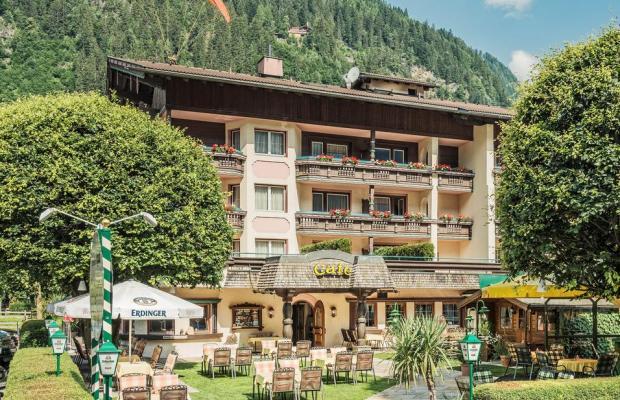 фото Alpenhof Kristall изображение №46