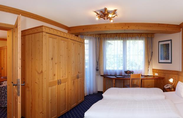фото отеля Alpenhof Kristall изображение №25