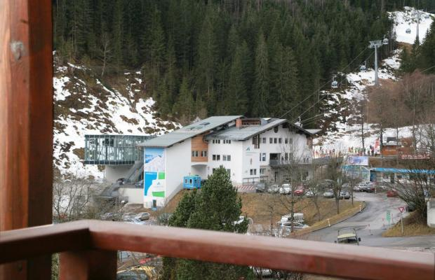 фотографии Ski Chalet An Der Schmittenhoehe изображение №8