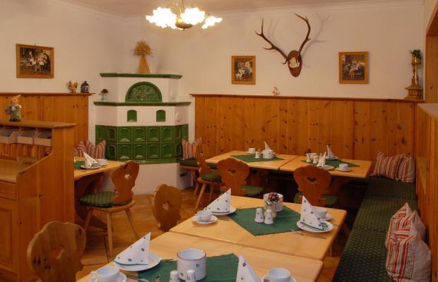 фотографии отеля Pension Hubertus изображение №15