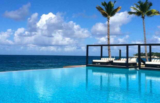 фото отеля Gansevoort Dominican Republic изображение №17