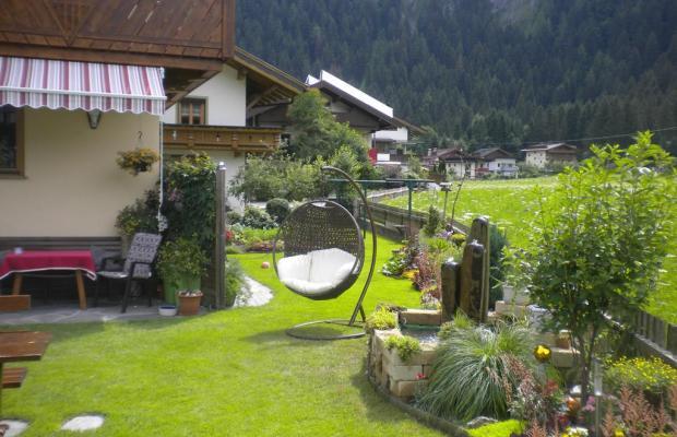 фото отеля Haus Waidmannsheil изображение №1