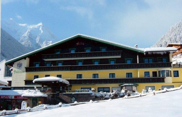 фото отеля Panorama Finkenberg изображение №1