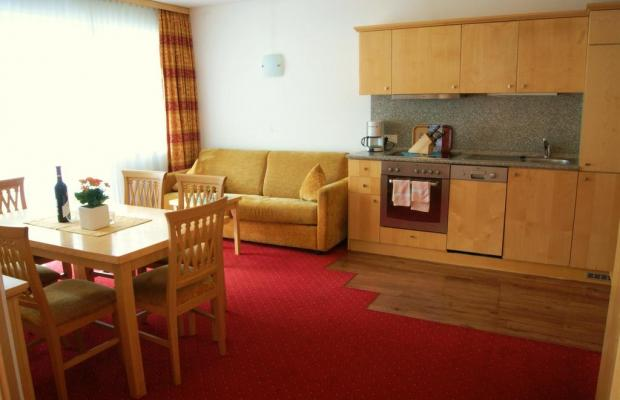фотографии Appartement Resort Falkner изображение №16