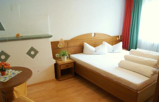 фотографии отеля Appartement Resort Falkner изображение №15