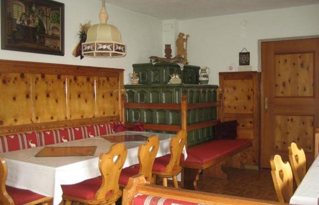 фотографии отеля Bahlerhof Haus изображение №11