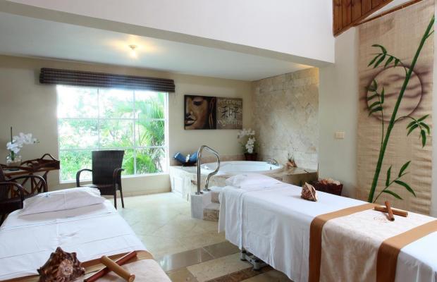 фотографии отеля Luxury Bahia Principe Cayo Levantado изображение №55