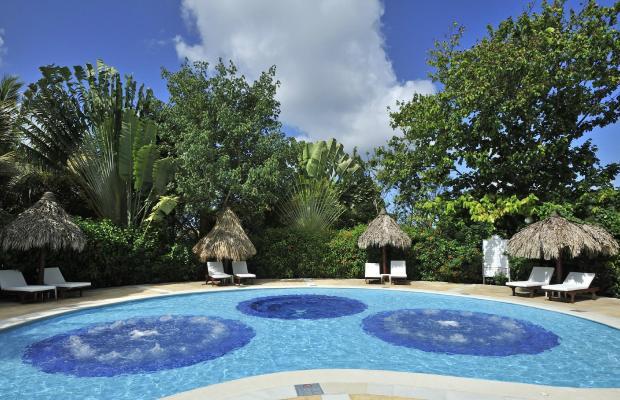 фотографии отеля Luxury Bahia Principe Cayo Levantado изображение №15