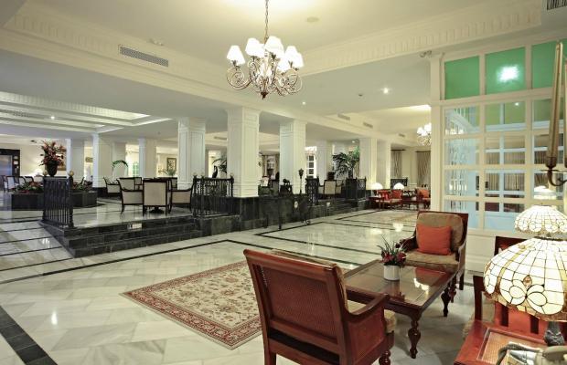 фото отеля Luxury Bahia Principe Cayo Levantado изображение №13