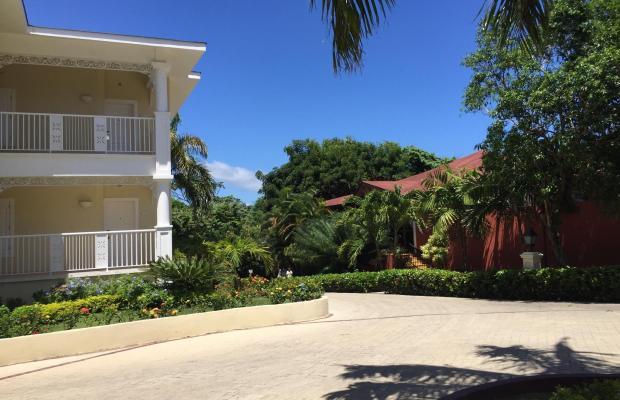 фотографии отеля Luxury Bahia Principe Cayo Levantado изображение №7