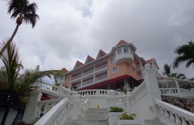 фотографии отеля Luxury Bahia Principe Samana изображение №11