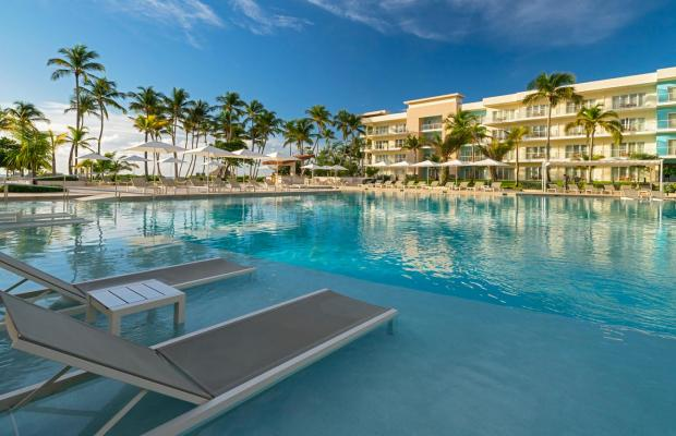 фото The Westin Puntacana Resort & Club (ex. The Puntacana Hotel) изображение №34