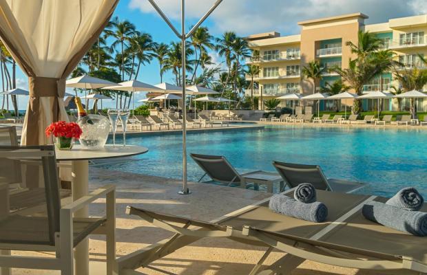 фотографии отеля The Westin Puntacana Resort & Club (ex. The Puntacana Hotel) изображение №23