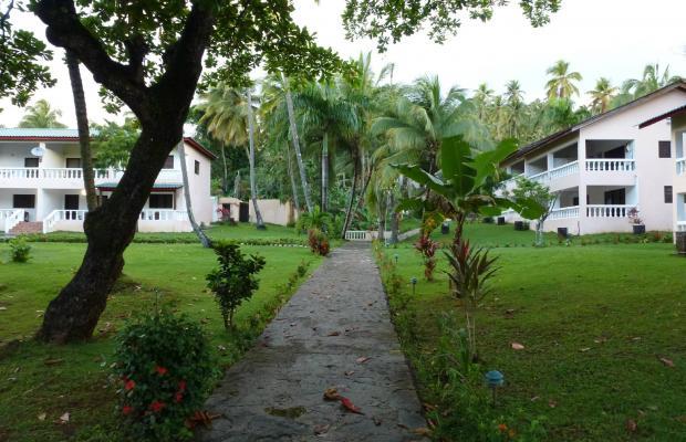 фото отеля La Tambora Beach Resort изображение №5