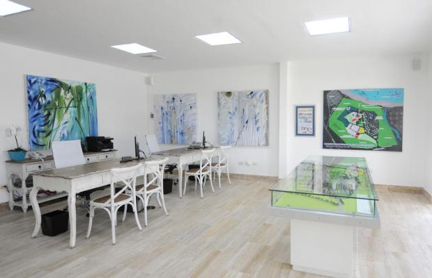 фото отеля Blue Jack Tar Condos & Villas (ex. Occidental Allegro) изображение №13