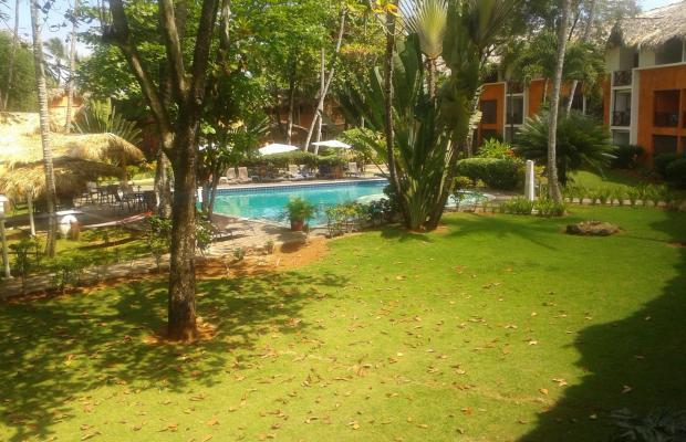 фотографии отеля Residencia del Paseo изображение №43