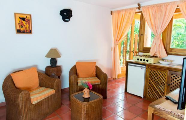 фотографии отеля Residencia del Paseo изображение №35