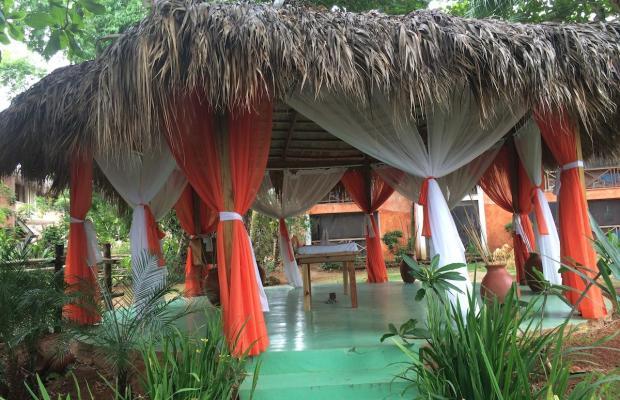 фото Residencia del Paseo изображение №34