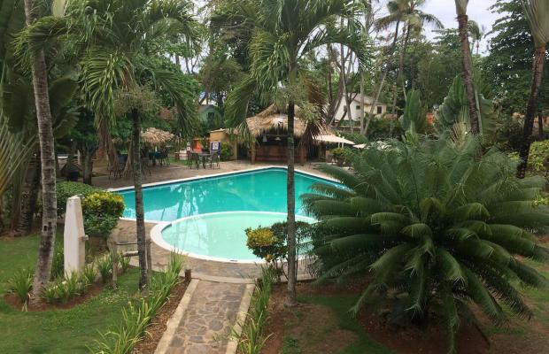 фотографии отеля Residencia del Paseo изображение №23