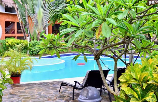 фотографии отеля Residencia del Paseo изображение №3