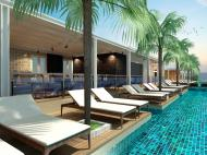 The Marina Phuket Patong, 4*
