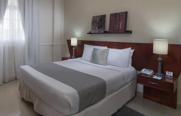 фото отеля Hodelpa Caribe Colonial изображение №25