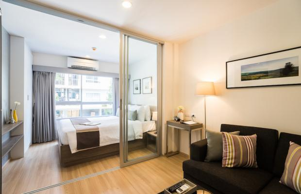 фотографии The Grass Serviced Suites изображение №48
