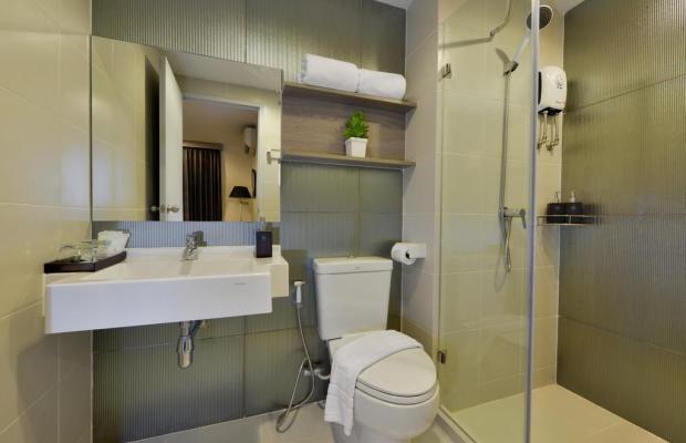 фотографии The Grass Serviced Suites изображение №16