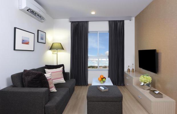 фото The Grass Serviced Suites изображение №14