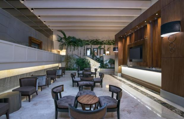 фото отеля Sheraton Santo Domingo (ex. Melia Santo Domingo) изображение №21