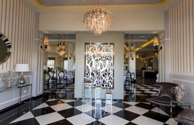 фотографии отеля Luxury Bahia Principe Bouganville изображение №19