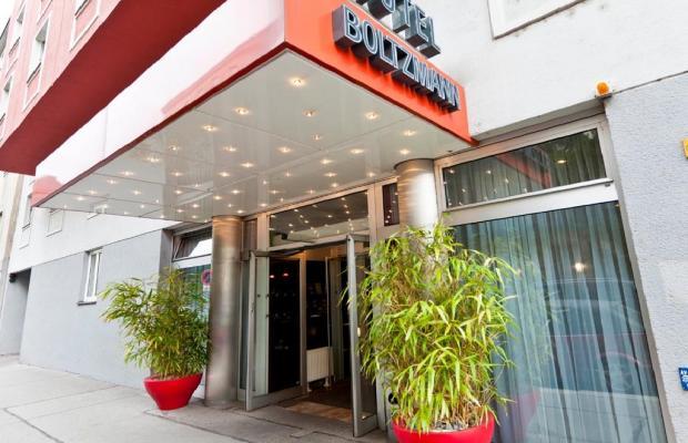 фото отеля Hotel Boltzmann (ex. Arcotel Boltzmann) изображение №1