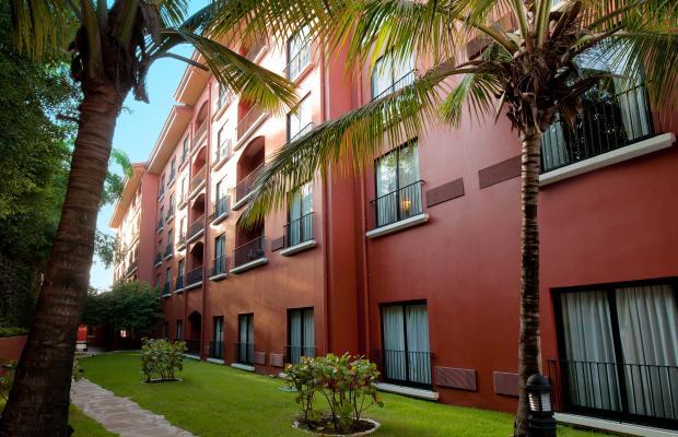 фотографии отеля Courtyard Santo Domingo изображение №31