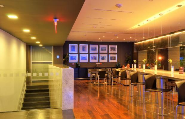 фото отеля Holiday Inn Santo Domingo изображение №29