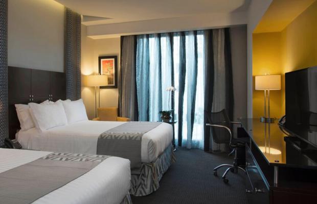 фото отеля Holiday Inn Santo Domingo изображение №21