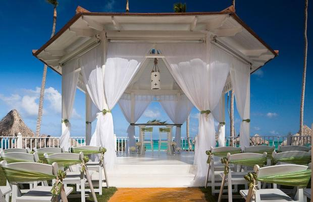 фотографии отеля Melia Caribe Tropical Hotel изображение №27