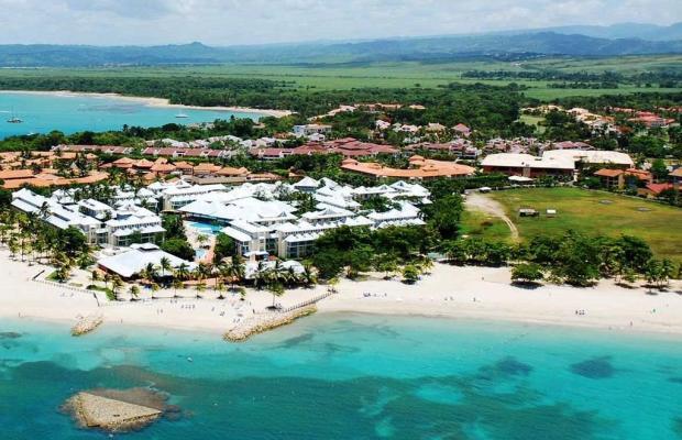 фотографии отеля Amhsamarina Grand Paradise Playa Dorada изображение №23