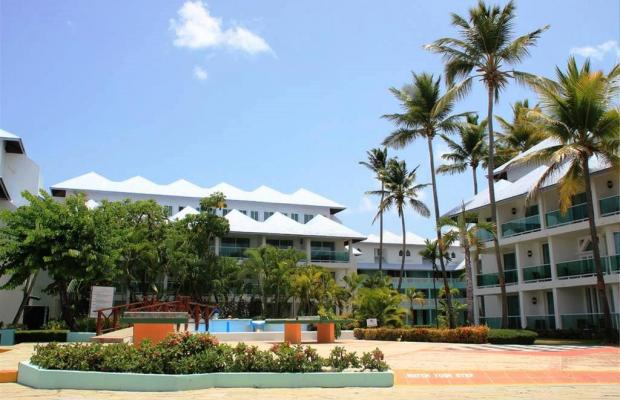 фото Amhsamarina Grand Paradise Playa Dorada изображение №18