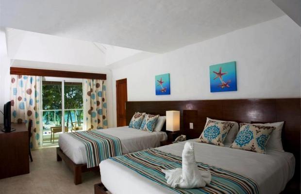 фото отеля Amhsamarina Grand Paradise Playa Dorada изображение №17