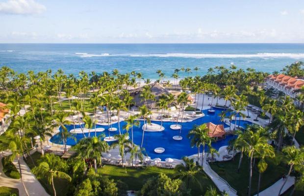 фото Occidental Caribe (ex. Barcelo Punta Cana; Breezes Punta Cana) изображение №42