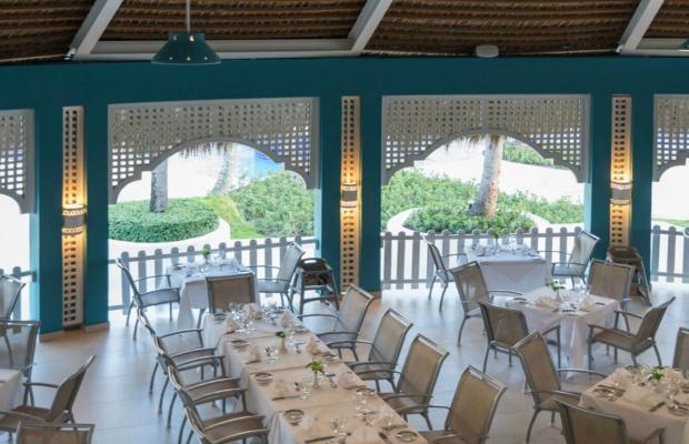 фото отеля Occidental Caribe (ex. Barcelo Punta Cana; Breezes Punta Cana) изображение №33
