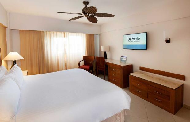 фото Occidental Caribe (ex. Barcelo Punta Cana; Breezes Punta Cana) изображение №22