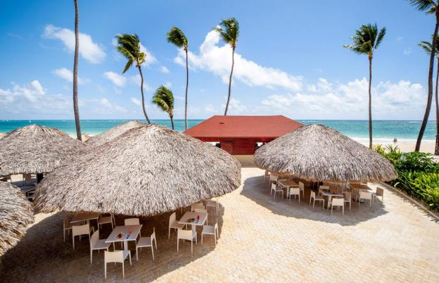 фотографии отеля Bavaro Princess All Suites Resort, Spa & Casino изображение №27
