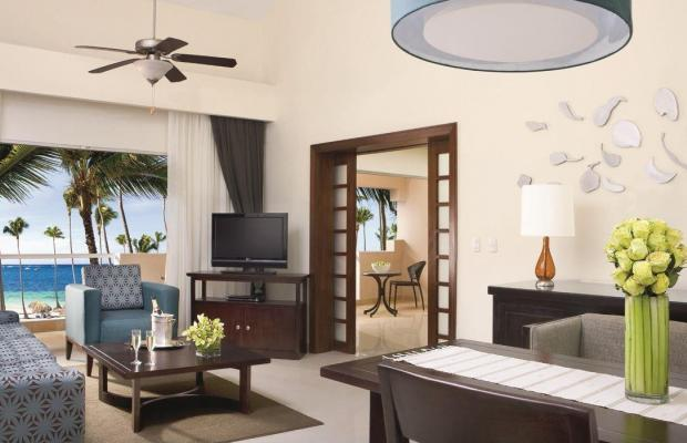 фотографии отеля Dreams Palm Beach Punta Cana изображение №11