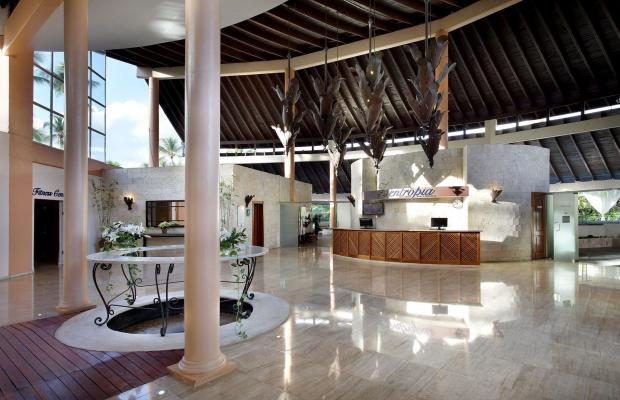 фото отеля Grand Palladium Punta Cana Resort & Spa изображение №9