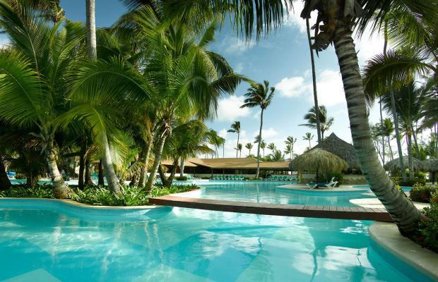 фотографии Grand Palladium Punta Cana Resort & Spa изображение №8